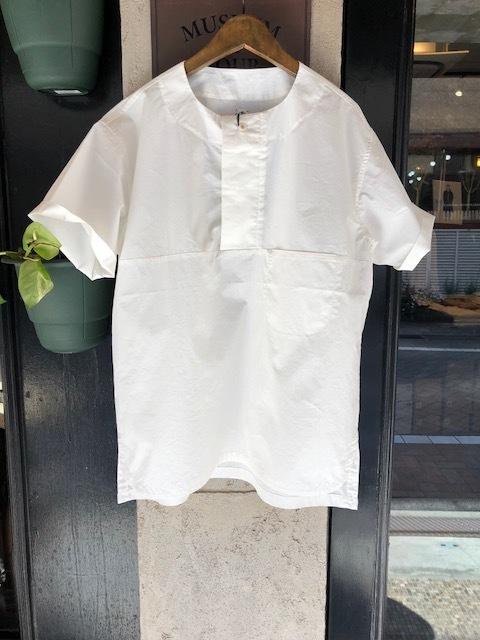 KATO\'  henry shirt_a0222424_19151653.jpg