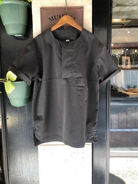KATO\'  henry shirt_a0222424_19152341.jpg