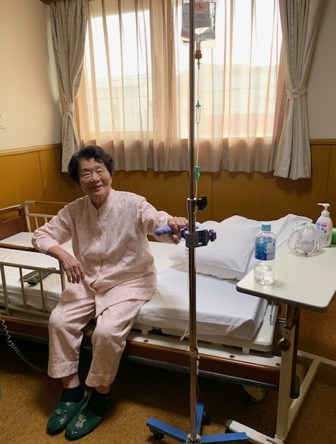 母が入院しました!_c0316026_20394114.jpg
