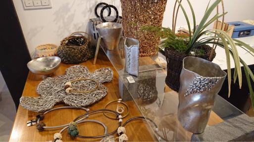 錫と藤の作品展_c0223630_21274479.jpg