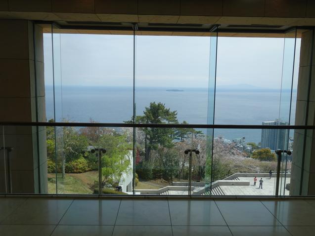 ATAMIせかいえ (5)MOA美術館、「オー・ミラド-」_b0405262_16353355.jpg