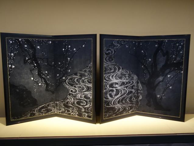 ATAMIせかいえ (5)MOA美術館、「オー・ミラド-」_b0405262_16354923.jpg
