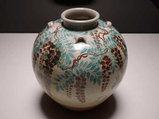 ATAMIせかいえ (5)MOA美術館、「オー・ミラド-」_b0405262_16363097.jpg