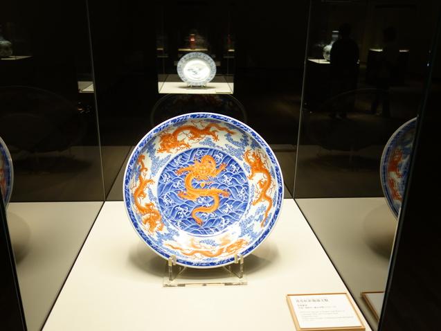 ATAMIせかいえ (5)MOA美術館、「オー・ミラド-」_b0405262_16364836.jpg