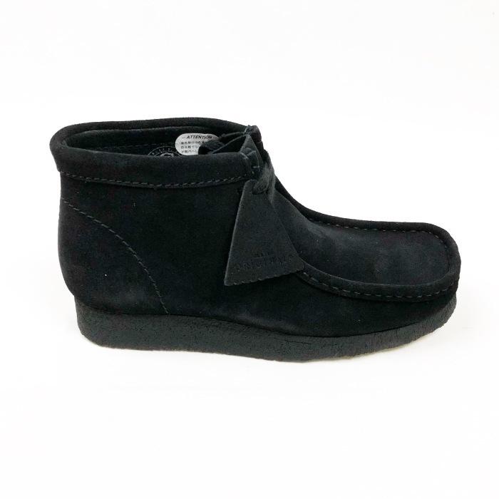 "Clarks \""Wallabee Boot\""_b0121563_14310690.jpg"