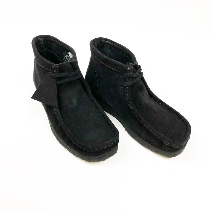 "Clarks \""Wallabee Boot\""_b0121563_14310835.jpg"