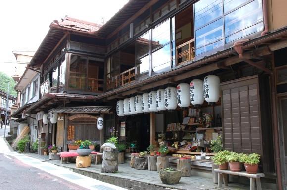 奈良 洞川の游所_f0347663_12561954.jpg