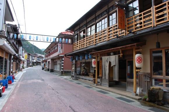 奈良 洞川の游所_f0347663_12572909.jpg