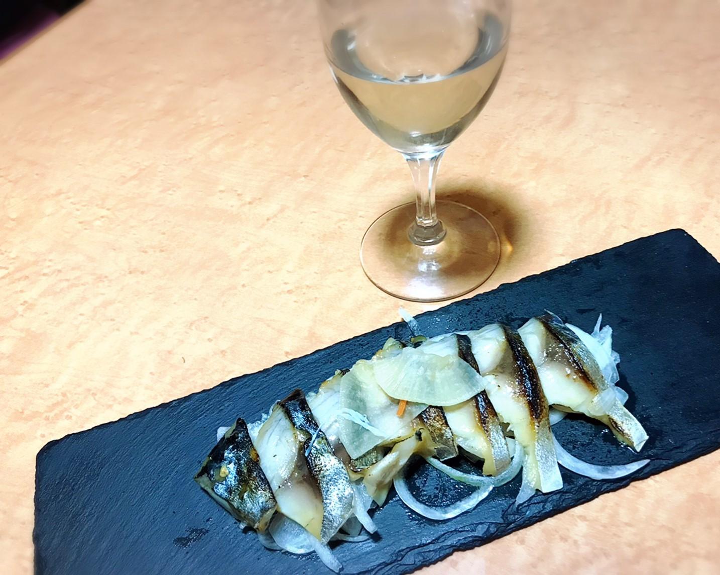 鉄板串焼きとおでんのお店 肉でん/札幌市 東区_c0378174_19454592.jpg