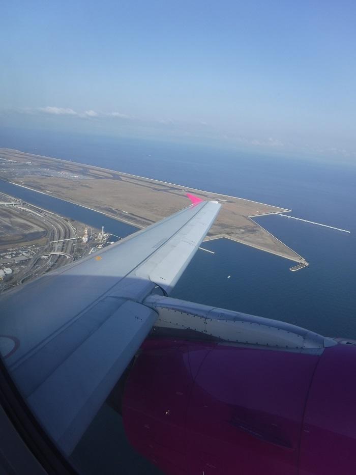 ◆沖縄出張 その1  ~月曜から混んでいます~ _f0238779_11391567.jpg