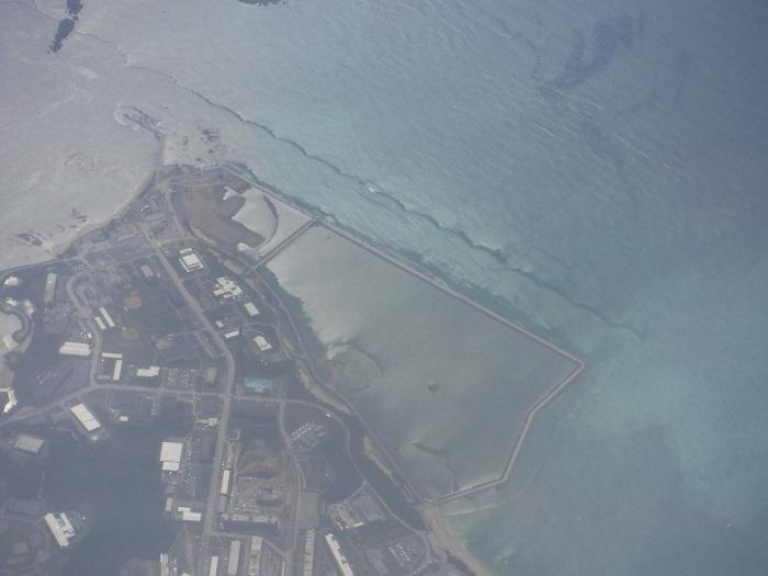 ◆沖縄出張 その1  ~月曜から混んでいます~ _f0238779_11393726.jpg
