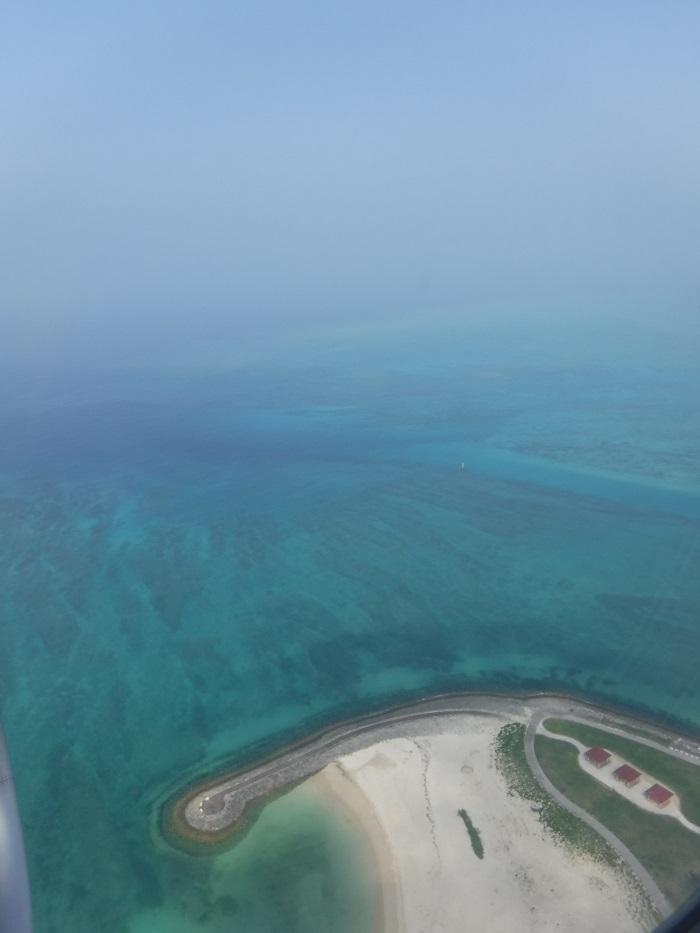 ◆沖縄出張 その1  ~月曜から混んでいます~ _f0238779_11395086.jpg