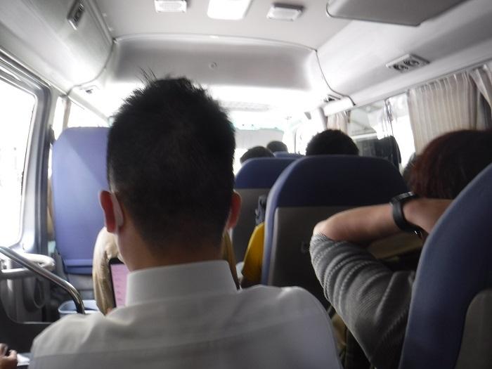 ◆沖縄出張 その1  ~月曜から混んでいます~ _f0238779_11403204.jpg