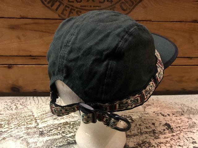 """4月20日(土)マグネッツ大阪店、服飾雑貨入荷!!#2 Made In USA \""""Headwear\""""!!_c0078587_15531069.jpg"""