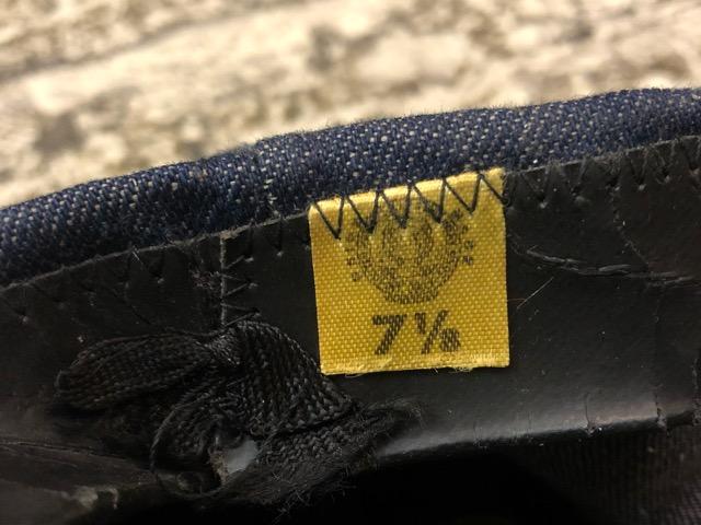 """4月20日(土)マグネッツ大阪店、服飾雑貨入荷!!#2 Made In USA \""""Headwear\""""!!_c0078587_1554080.jpg"""
