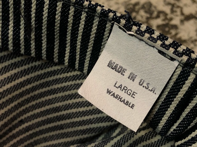 """4月20日(土)マグネッツ大阪店、服飾雑貨入荷!!#2 Made In USA \""""Headwear\""""!!_c0078587_1591942.jpg"""
