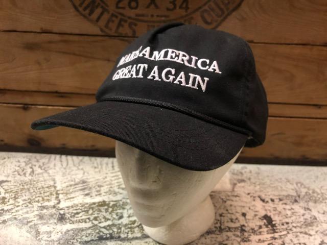 """4月20日(土)マグネッツ大阪店、服飾雑貨入荷!!#2 Made In USA \""""Headwear\""""!!_c0078587_16145412.jpg"""