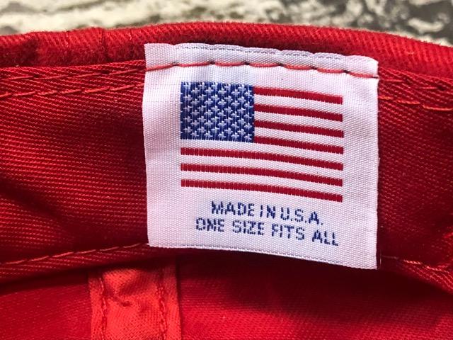 """4月20日(土)マグネッツ大阪店、服飾雑貨入荷!!#2 Made In USA \""""Headwear\""""!!_c0078587_16195865.jpg"""