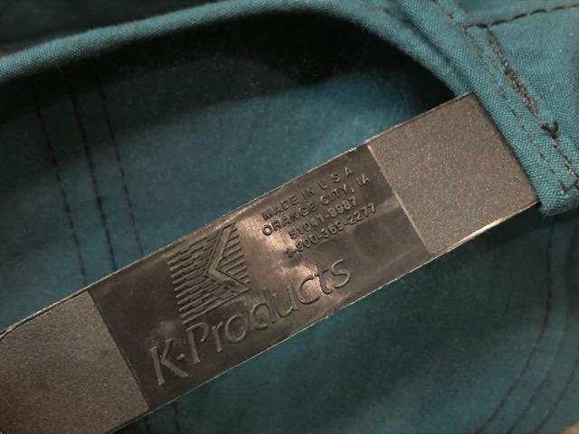 """4月20日(土)マグネッツ大阪店、服飾雑貨入荷!!#2 Made In USA \""""Headwear\""""!!_c0078587_16211542.jpg"""