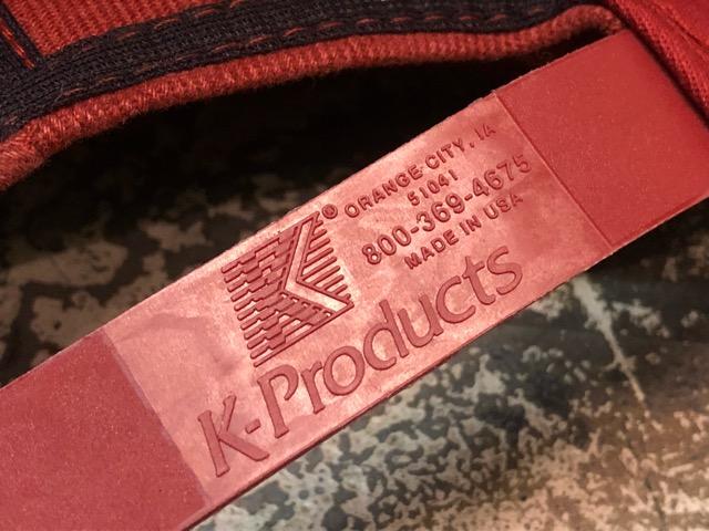 """4月20日(土)マグネッツ大阪店、服飾雑貨入荷!!#2 Made In USA \""""Headwear\""""!!_c0078587_16215812.jpg"""