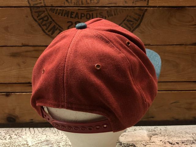 """4月20日(土)マグネッツ大阪店、服飾雑貨入荷!!#2 Made In USA \""""Headwear\""""!!_c0078587_16222627.jpg"""