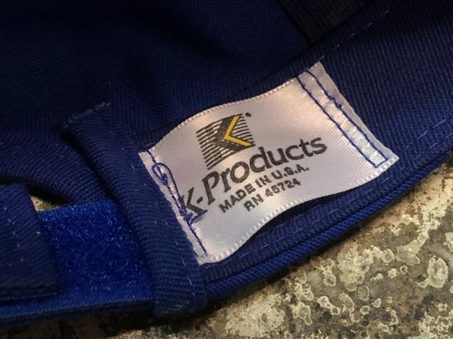 """4月20日(土)マグネッツ大阪店、服飾雑貨入荷!!#2 Made In USA \""""Headwear\""""!!_c0078587_16275161.jpg"""