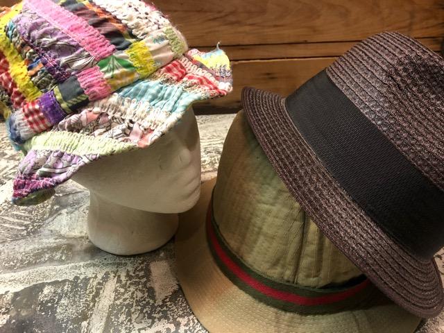 """4月20日(土)マグネッツ大阪店、服飾雑貨入荷!!#2 Made In USA \""""Headwear\""""!!_c0078587_16295599.jpg"""