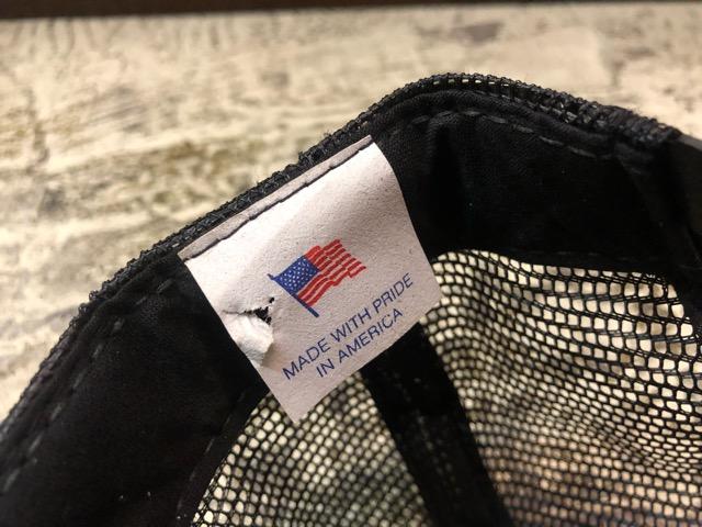 """4月20日(土)マグネッツ大阪店、服飾雑貨入荷!!#2 Made In USA \""""Headwear\""""!!_c0078587_1644316.jpg"""