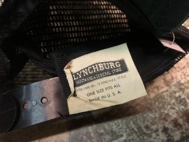 """4月20日(土)マグネッツ大阪店、服飾雑貨入荷!!#2 Made In USA \""""Headwear\""""!!_c0078587_16535100.jpg"""
