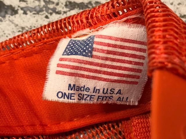 """4月20日(土)マグネッツ大阪店、服飾雑貨入荷!!#2 Made In USA \""""Headwear\""""!!_c0078587_1672826.jpg"""