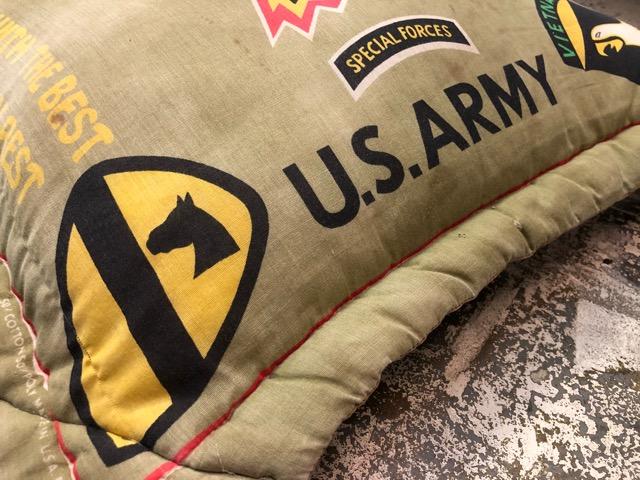 4月20日(土)マグネッツ大阪店、服飾雑貨入荷!!#3 U.S.Military編Part 1 Cushion & WebBelt、Cap!!_c0078587_182111100.jpg