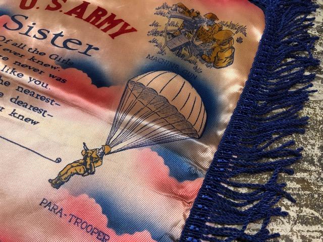 4月20日(土)マグネッツ大阪店、服飾雑貨入荷!!#3 U.S.Military編Part 1 Cushion & WebBelt、Cap!!_c0078587_18241389.jpg