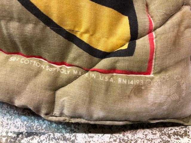 4月20日(土)マグネッツ大阪店、服飾雑貨入荷!!#3 U.S.Military編Part 1 Cushion & WebBelt、Cap!!_c0078587_1841520.jpg