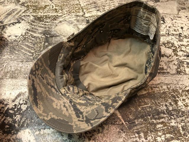 4月20日(土)マグネッツ大阪店、服飾雑貨入荷!!#3 U.S.Military編Part 1 Cushion & WebBelt、Cap!!_c0078587_18473773.jpg