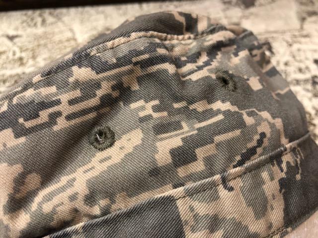 4月20日(土)マグネッツ大阪店、服飾雑貨入荷!!#3 U.S.Military編Part 1 Cushion & WebBelt、Cap!!_c0078587_18474596.jpg