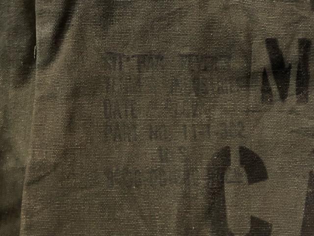4月20日(土)マグネッツ大阪店、服飾雑貨入荷!!#4 U.S.Military編Part 2 MilitaryBag!!_c0078587_2013671.jpg