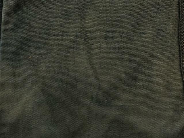 4月20日(土)マグネッツ大阪店、服飾雑貨入荷!!#4 U.S.Military編Part 2 MilitaryBag!!_c0078587_2017504.jpg