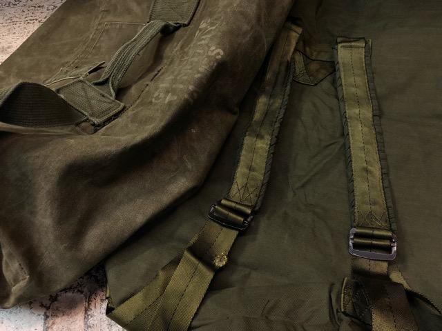 4月20日(土)マグネッツ大阪店、服飾雑貨入荷!!#4 U.S.Military編Part 2 MilitaryBag!!_c0078587_20254399.jpg