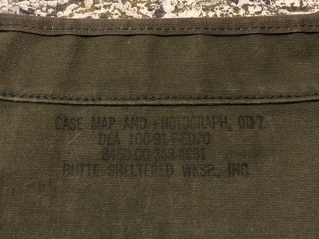 4月20日(土)マグネッツ大阪店、服飾雑貨入荷!!#4 U.S.Military編Part 2 MilitaryBag!!_c0078587_2030194.jpg