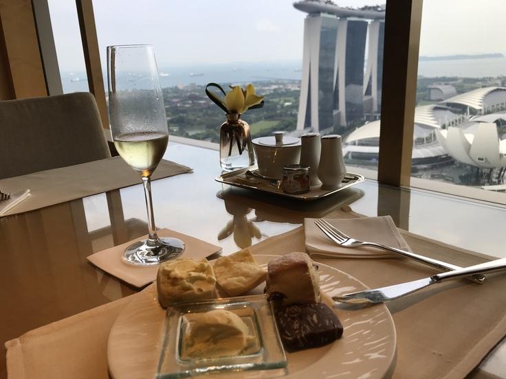 4/19☆シンガポール到着♪ どこがティーやねん?!_c0212604_1639124.jpg