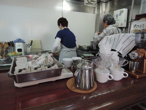 「おやじがやってる金曜カフェ」お客様は女子が多い…?★_f0223914_21255853.jpg