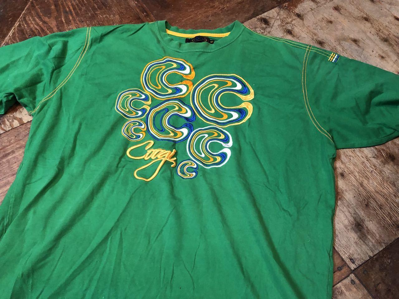 4月20日(土)入荷!COOGI Tシャツ!_c0144020_14200200.jpg