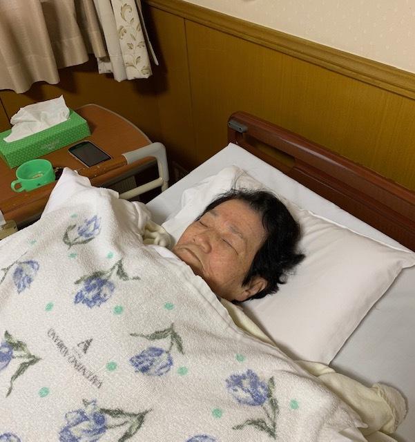 母の手術無事終了しました♪_c0316026_19150978.jpg