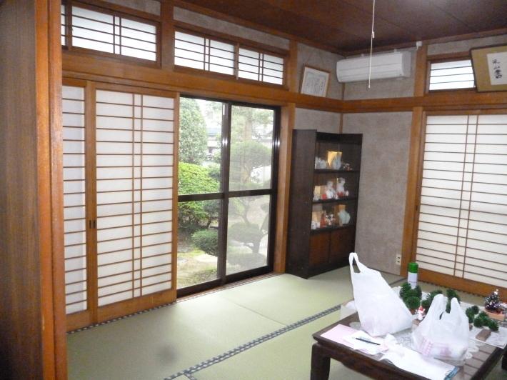 松山市 T様邸 リフォーム工事_a0167735_11064823.jpg