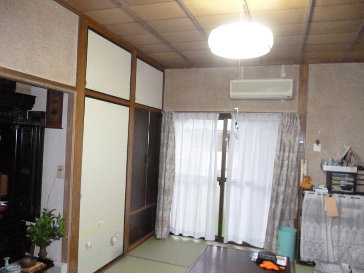 松山市 T様邸 リフォーム工事_a0167735_11090265.jpg