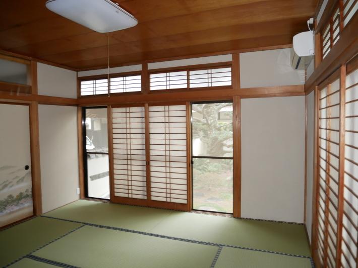 松山市 T様邸 リフォーム工事_a0167735_11093992.jpg