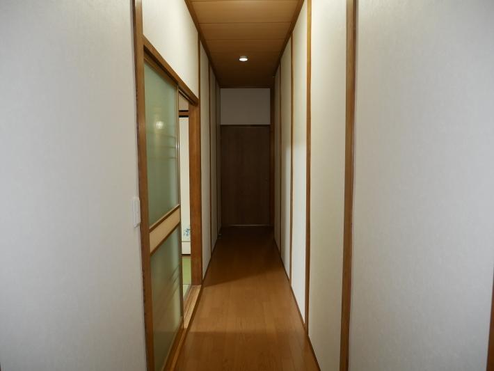 松山市 T様邸 リフォーム工事_a0167735_11100683.jpg