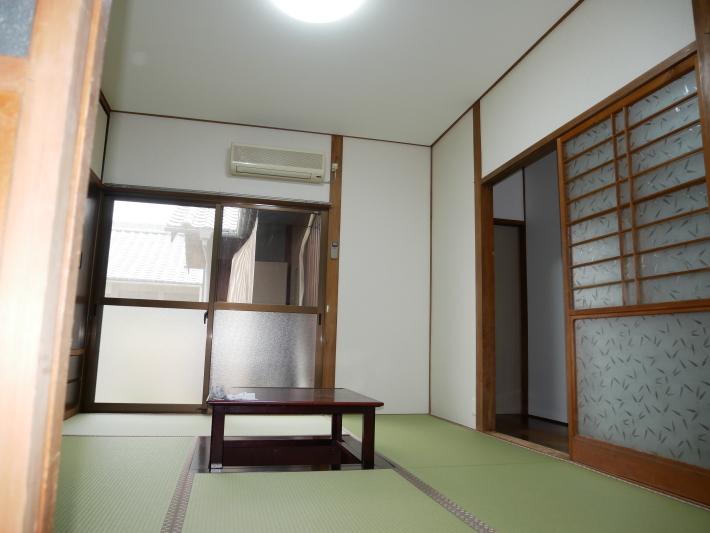 松山市 T様邸 リフォーム工事_a0167735_11101440.jpg