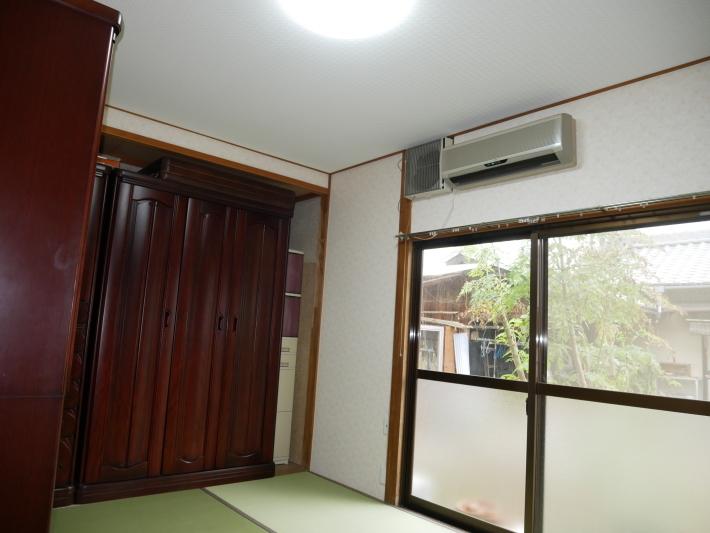 松山市 T様邸 リフォーム工事_a0167735_11102606.jpg