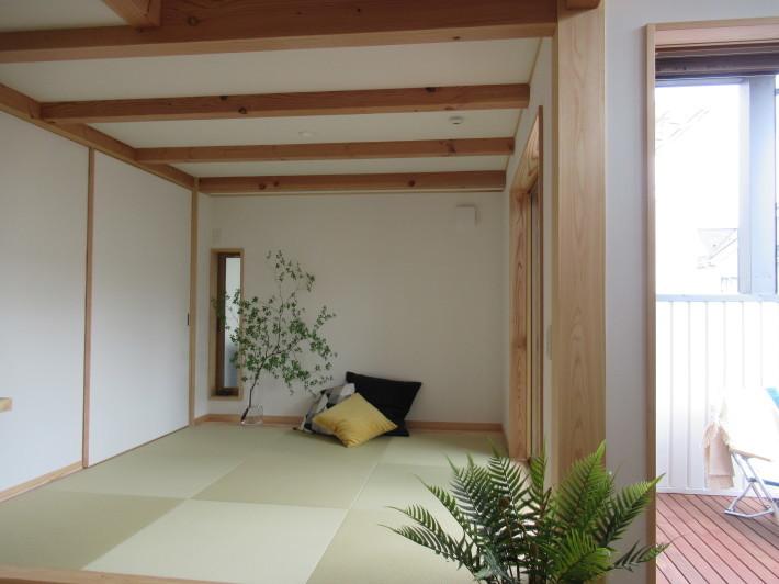 座間市緑ヶ丘の家☆竣工写真撮影の日_c0152341_01293461.jpg